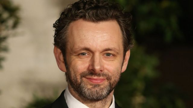 Screen star Michael Sheen is from the area and wants to help protect Port Talbot's Banksy