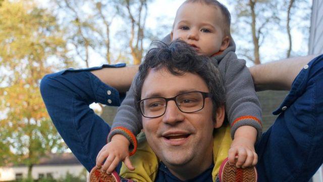 'Surviving my daughter's sudden death'