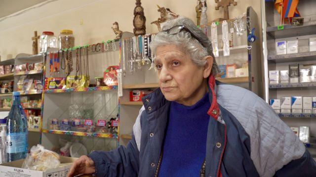 Aida Balikyan