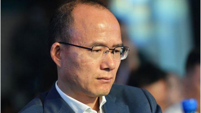 郭広昌会長