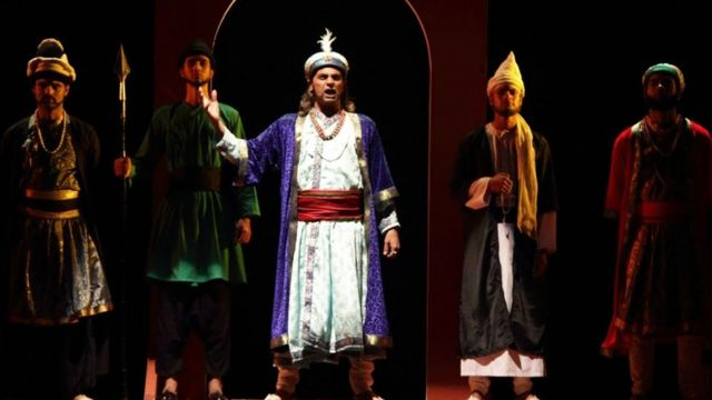 भारत रंग महोत्सव