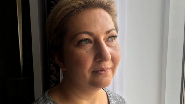 奥尔伽·巴布琴科
