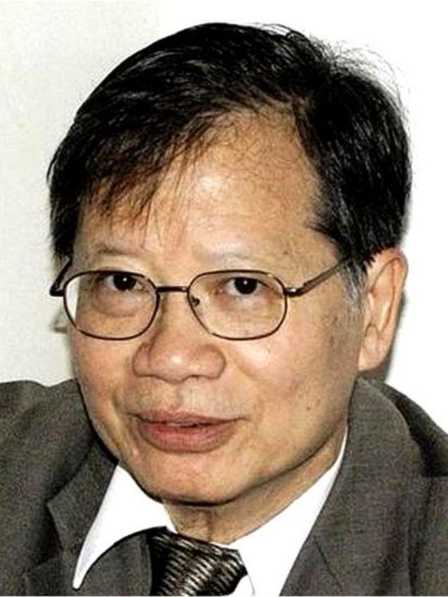 TS. Vũ Quang Việt