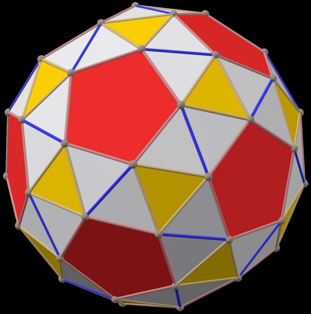 dodecaedro romo