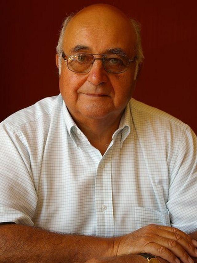Germán Bravo Valdivieso.