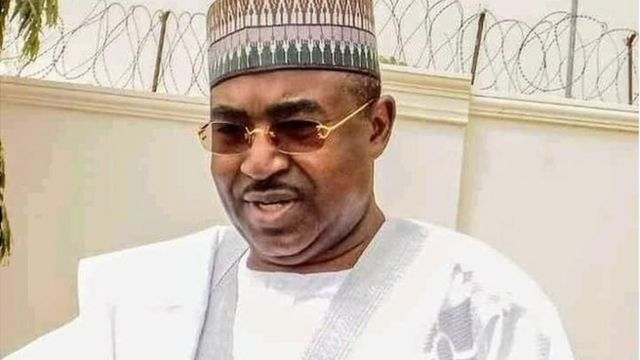 Mohammad Buba Marwa: Biography of National Drug Law Enforcement Agency  Chairman - BBC News Pidgin