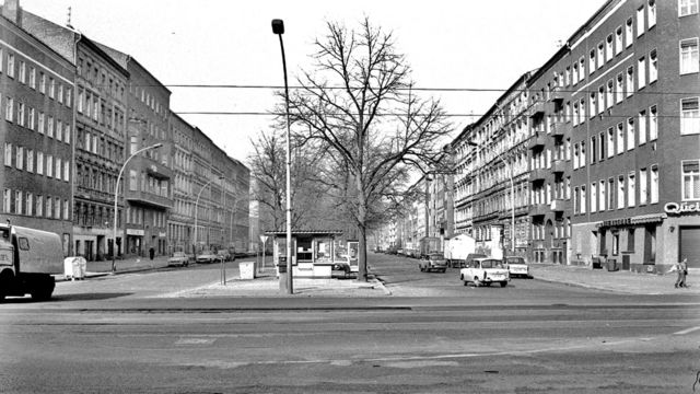 Berlin: Pankow (Photo by Gerd Danigel/ullstein bild via Getty Images)