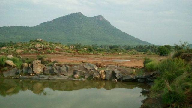 EIA 2020 Tamil -கவுத்தி மலை Kavuthi Hill Vediyappan Hill. EIA 2020 draft சுற்றுச்சூழல் தாக்க அறிவிக்கை