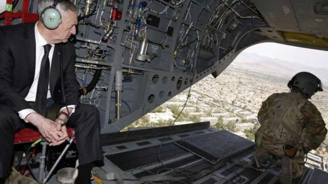 ဂျိမ်းမက်တစ်ဟာ ဧပြီလတုန်းကလည်း အာဖဂန်ကို သွားရောက်ခဲ့