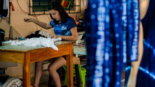 comercio El Salvador