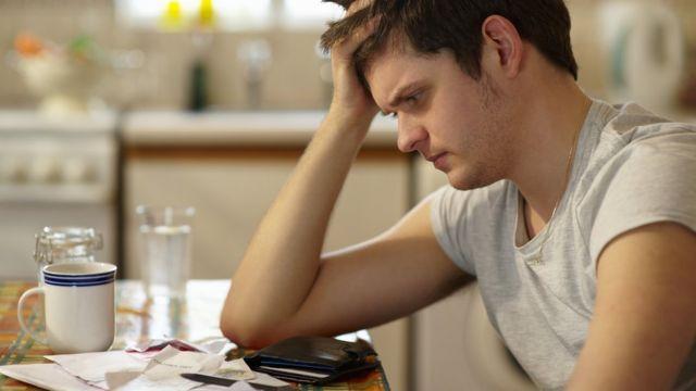 Las sorprendentes ventajas de la ansiedad y las preocupaciones - BBC News  Mundo