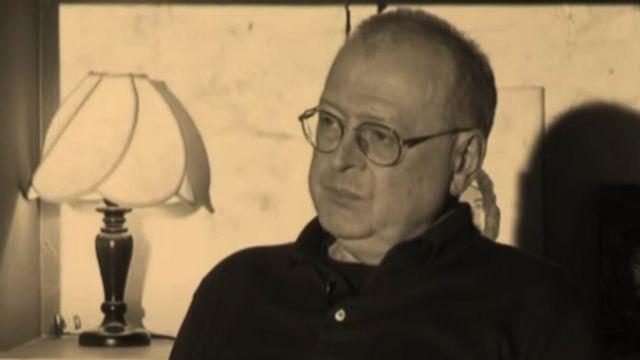 Preminuo glumac Boris Komnenić - odlazak omiljenog filmskog gubitnika - BBC  News na srpskom