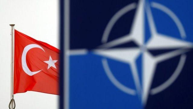 TURKIYE NATO