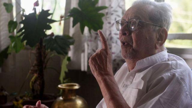 डॉ. श्रीराम लागू