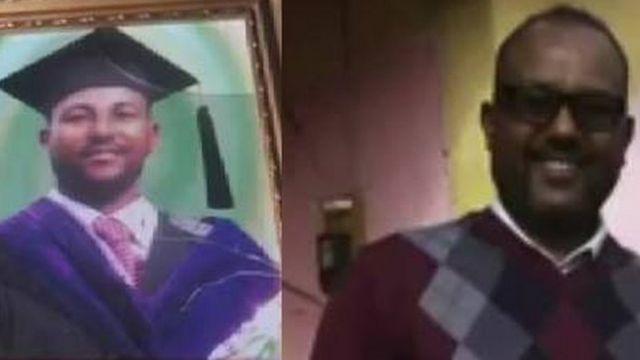 Obbo Bayyanaa Ruudaa
