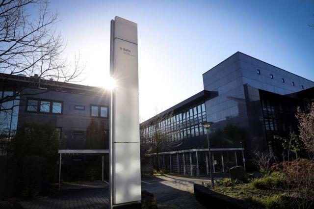 بافین که بخشی از وزارت دارایی آلمان محسوب میشود، وظیفه اجرای مقررات بانکی را در این کشور بر عهده دارد