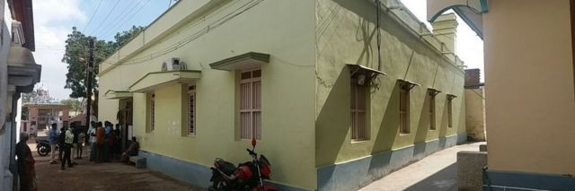 Sridevi house