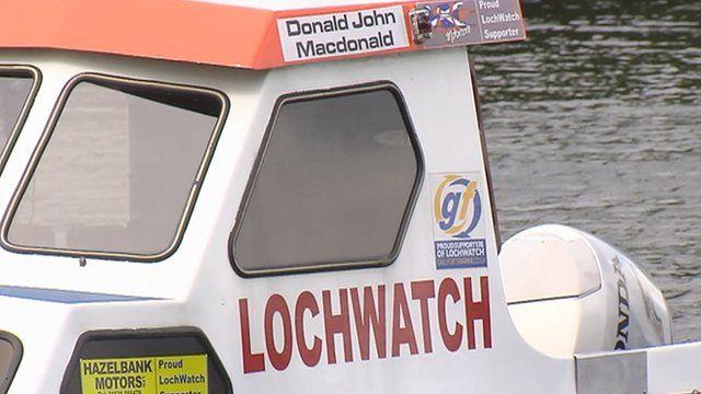 Bata Lochwatch