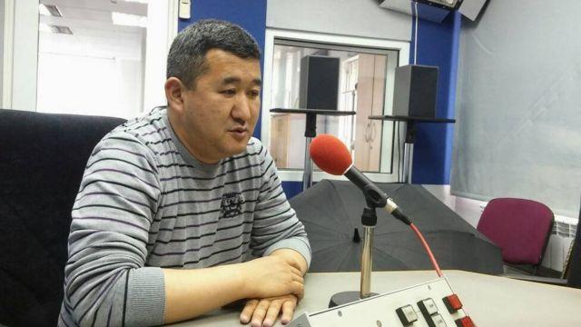 Ли Куан Ю мамлекеттик мектебинде магистратурасын окуп келген Темирбек Ажикулов