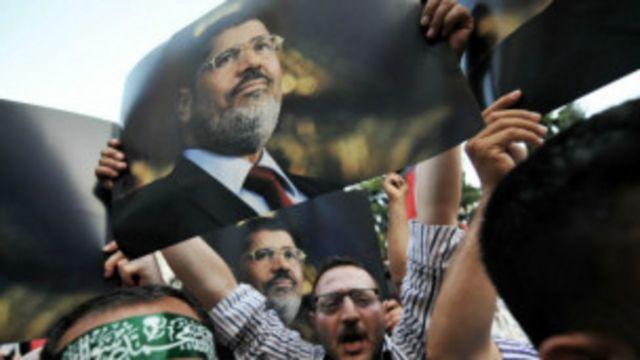 """سبقت مصر السعودية بعدة سنوات إلى تصنيف الإخوان """"جماعة إرهابية"""""""