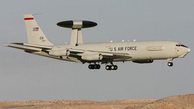 E-3 Awac