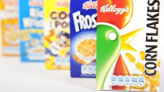Kellogg S En Venezuela Cómo Los Cereales Más Famosos Del Mundo Se Volvieron Chavistas Bbc News Mundo