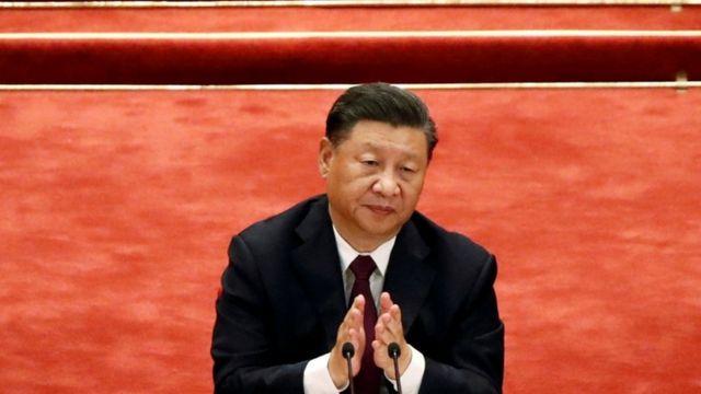 شی جینپینگ، رئیس جمهوری چین