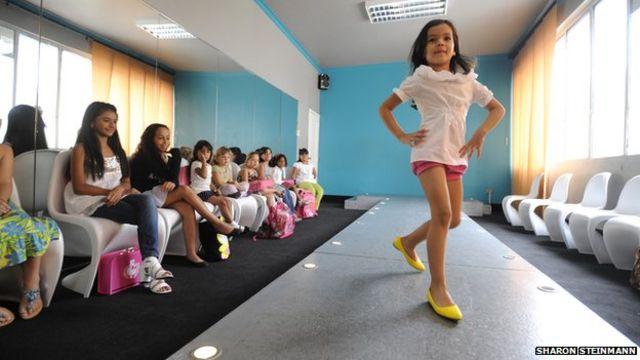 Girl venezuela A Guide