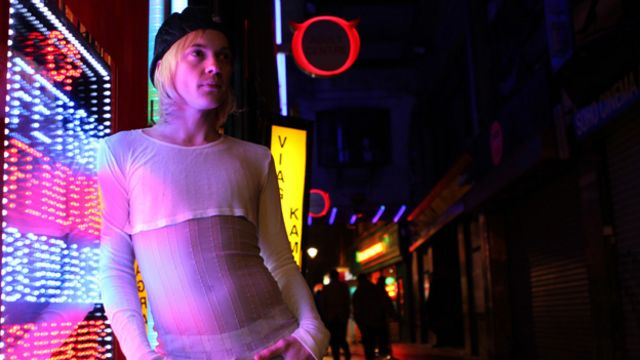 In munich prostitution Brothels of