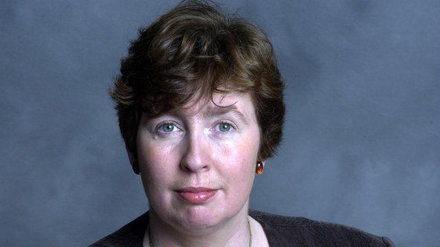 Helen Mary