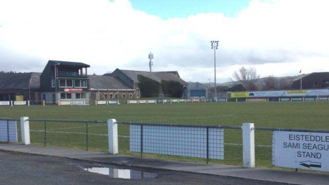 Aberystwyth Football Club