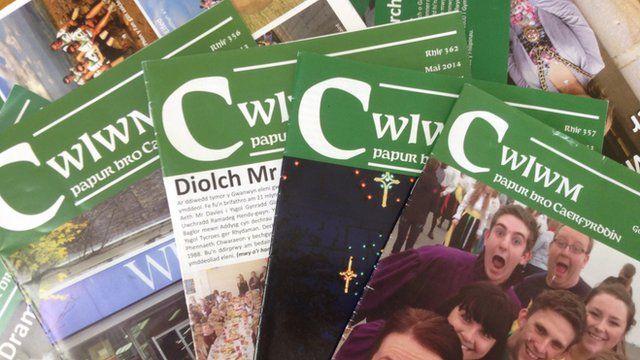 Cwlwm