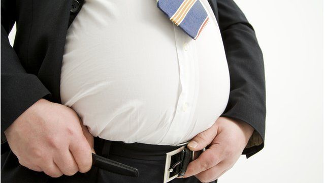 Levels of obesity are rising across Europe