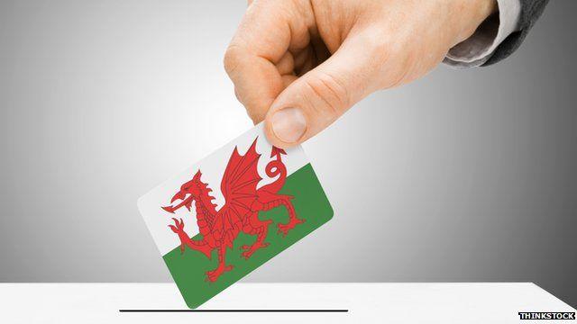 Pleidlais Cymru