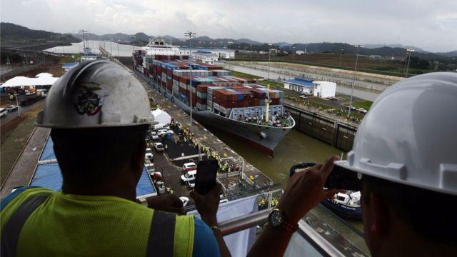 La regularización de chinos afectaría a trabajadores panameños