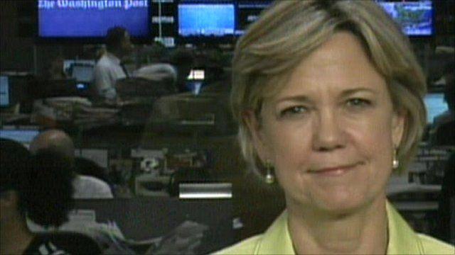 The Washington Post's Dana Priest
