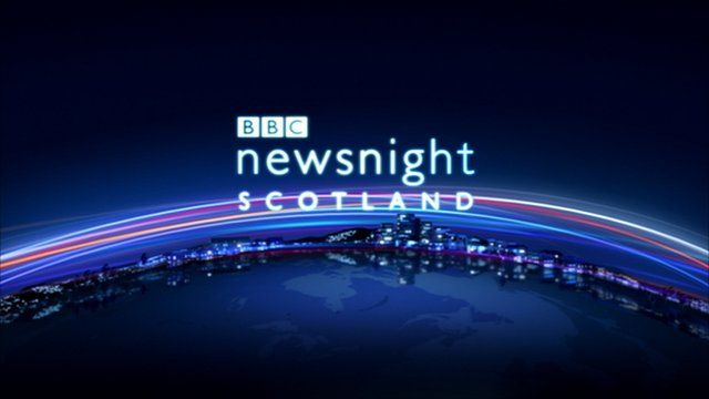 Newsnight Scotland