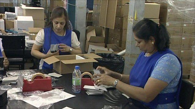 Pelicans Group factory
