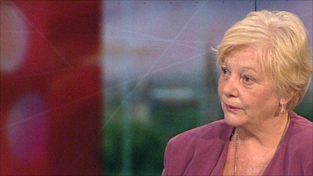 Lyn Costello