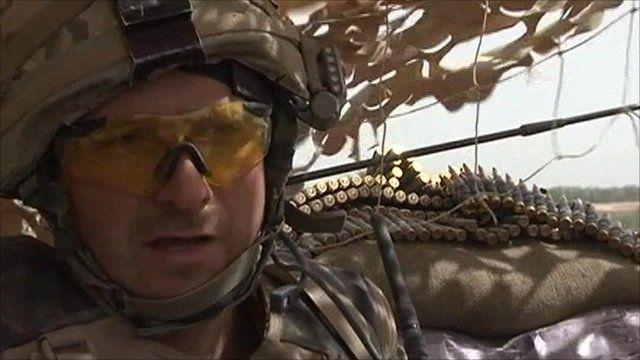 Major Marcus Mudd