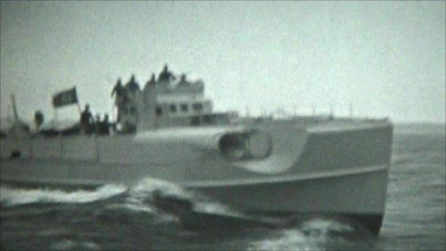 s boat 130