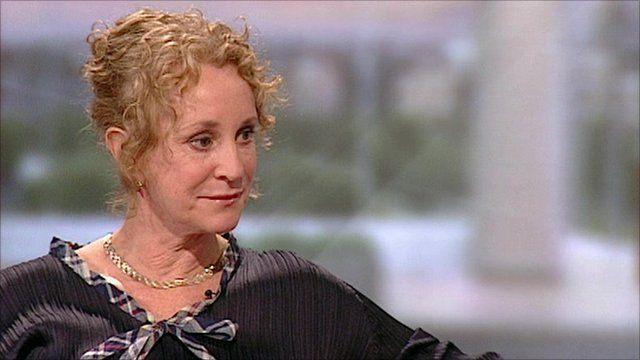 Author Philippa Gregory