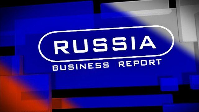 Russia Business Report