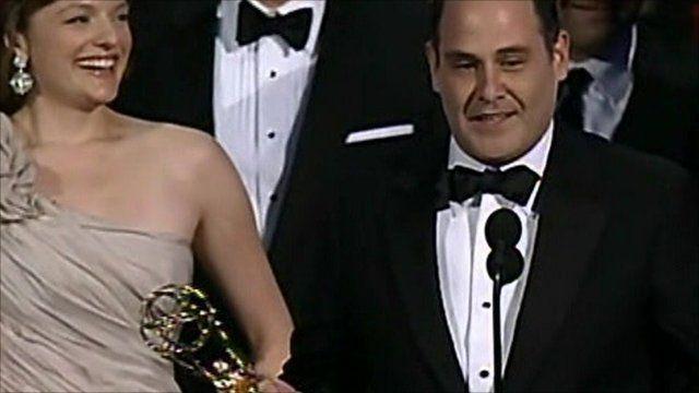 'Mad Men' executive producer Matthew Weiner
