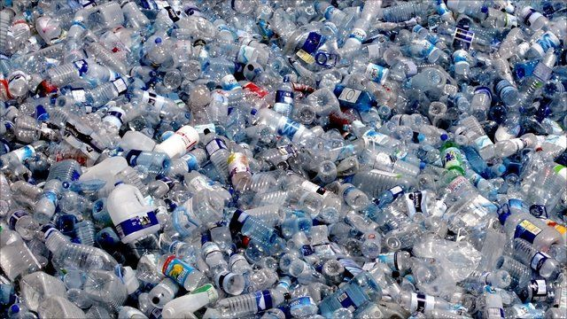 Call For Deposit Charge On Drinks Bottles To Cut Litter