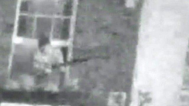 Chelsea gunman