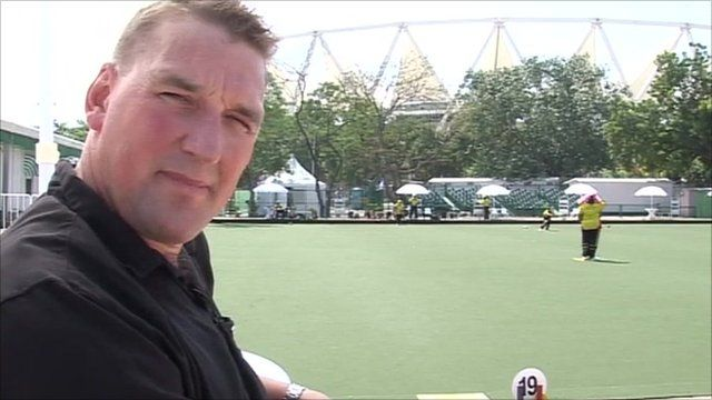 Four times Olympic Gold medallist Matthew Pinsent