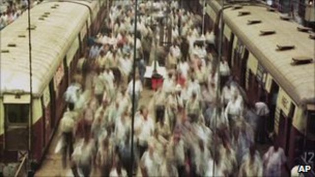 Population shifts 'substantially influence' emissions