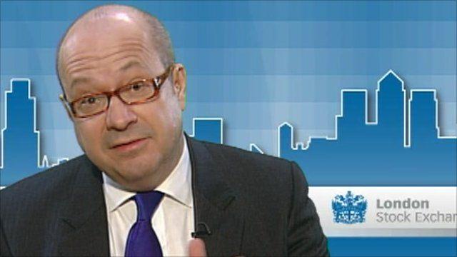 Peter Hemmington, partner at BDO