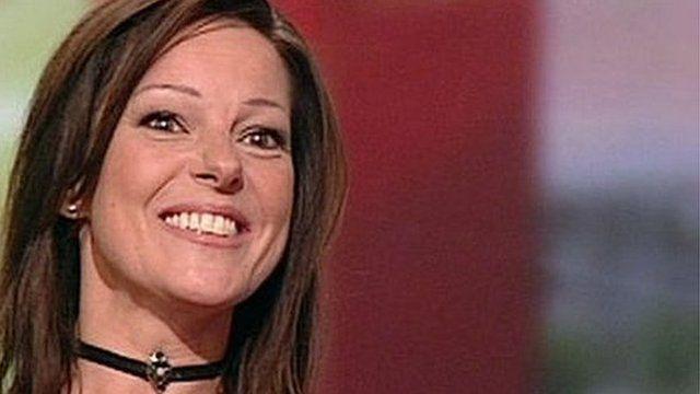 Ruthie Henshall talks to BBC Breakfast